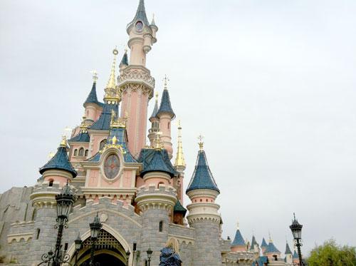 Viajar a Disney con Princesas: Recomendaciones