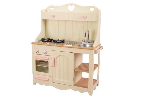 8 cocinitas ideales de juguete pintando una mam pintando una mam - Cuisine en bois kidkraft ...