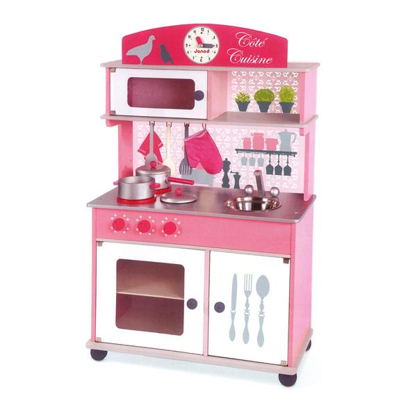 8 cocinitas ideales de juguete pintando una mam for Cocina juguete imaginarium