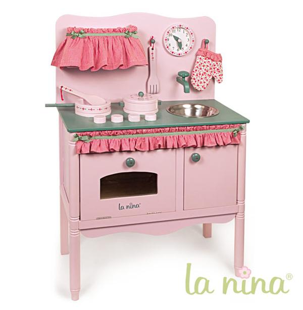 8 cocinitas ideales de juguete pintando una mam - Cocina nina ikea ...
