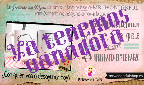 ganadora1sorteo-mrworderful_PintandoUnaMama
