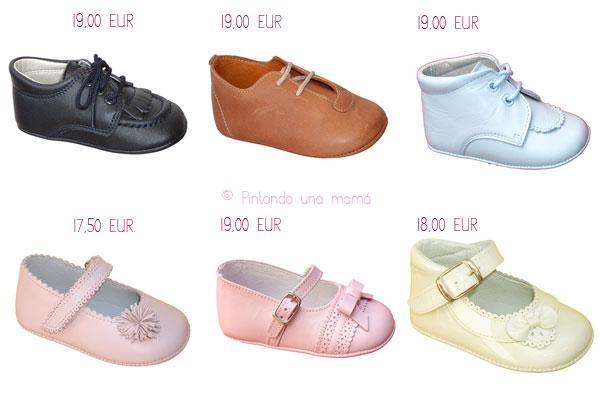 zapatos-bebe-economicos-crecendo_PintandoUnaMama
