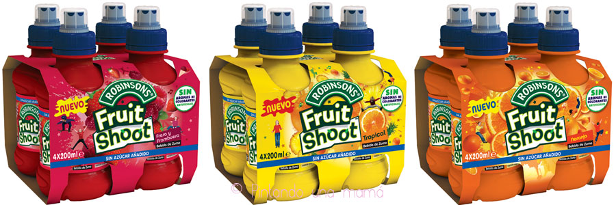 200ml-x4-Fruit-Shoot_PintandoUnaMama