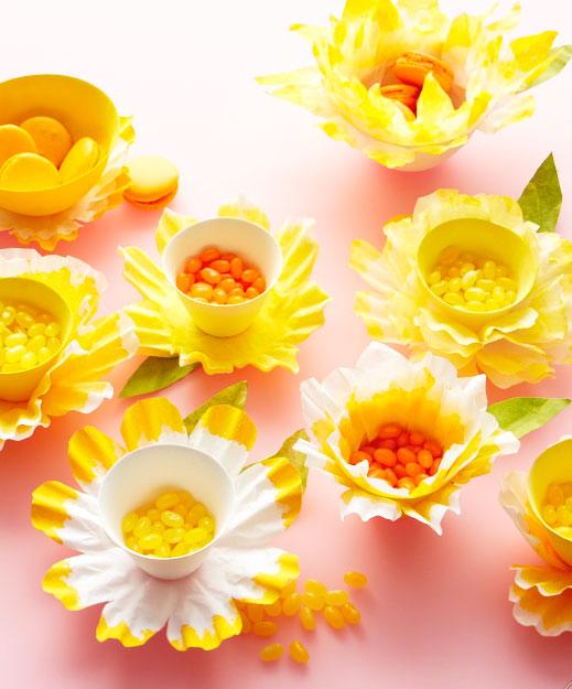 Como Hacer Flores En Papel Crepe Pictures