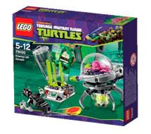 Huida--laboratorio-Kraang-Lego_PintandoUnaMama