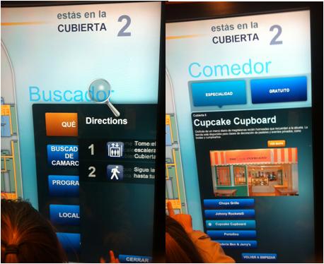 Localizador_Directorio_Tactil_Royal_Caribbean_Cruceros_PintandoUnaMama