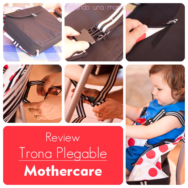 Trona_Plegable_Mothercare_PintandoUnaMama