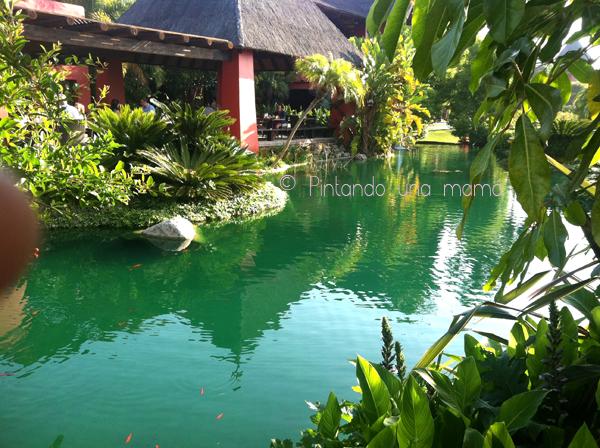 Asia Gardens Perfecto para Viajar con Niños o en Pareja