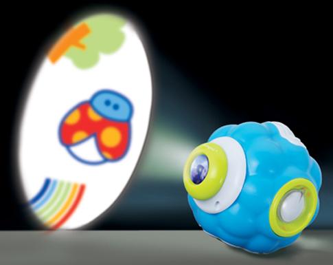 proyector-imagen-y-sonido-bebe_Imaginarium_PintandoUnaMama