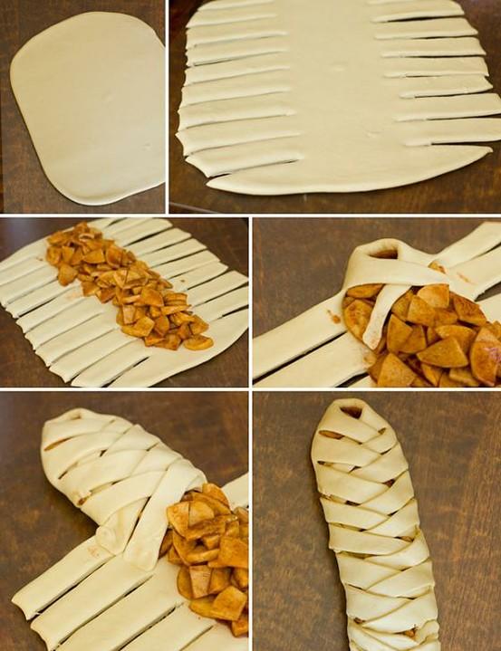 strudel-manzana-paso-a-paso_PintandoUnaMama