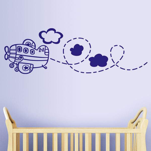 Sorteo de un vinilo de teleadhesivo con pintando una mam for Vinilos en habitaciones infantiles