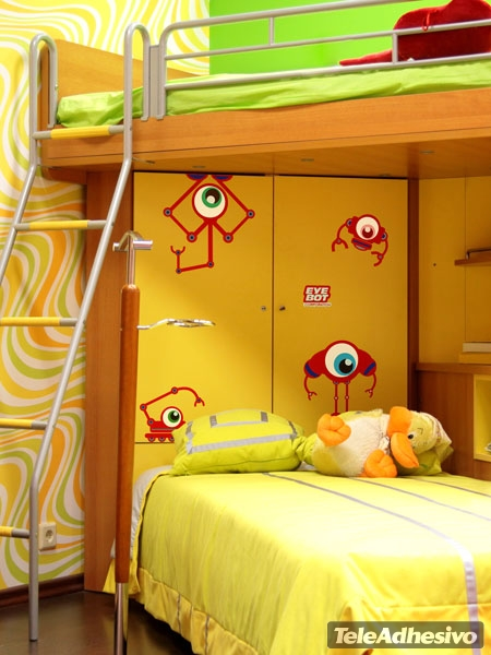 vinilos-infantiles-eye-robots-red-teleadhesivo_PintandoUnaMama