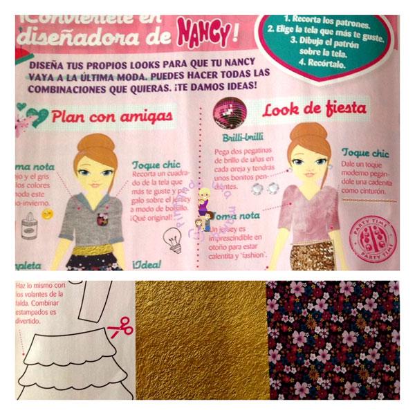 La_Revista_de_Nancy_Famosa_LookBook_PintandoUnaMama