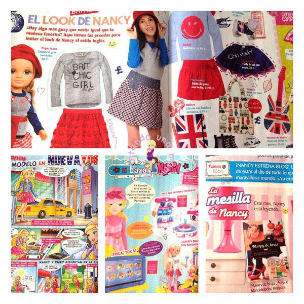La_Revista_de_Nancy_Famosa_PintandoUnaMama