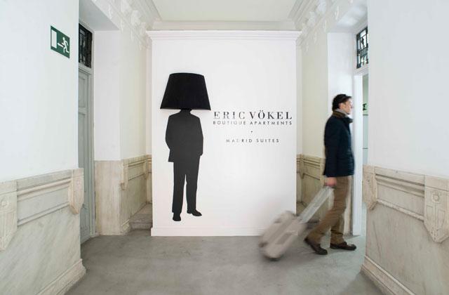 Descubriendo los Apartamentos Eric Vökel en Madrid