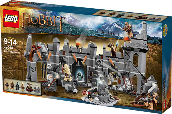 El-hobbit-LEGO_PintandoUnaMama