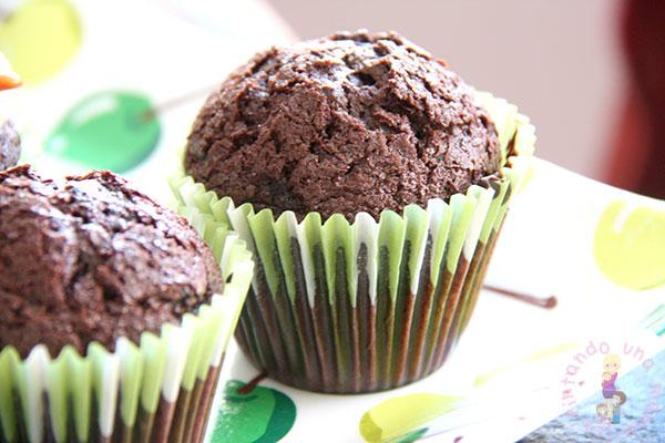 magdalenas-chocolate-sin-gluten_PintandoUnaMama
