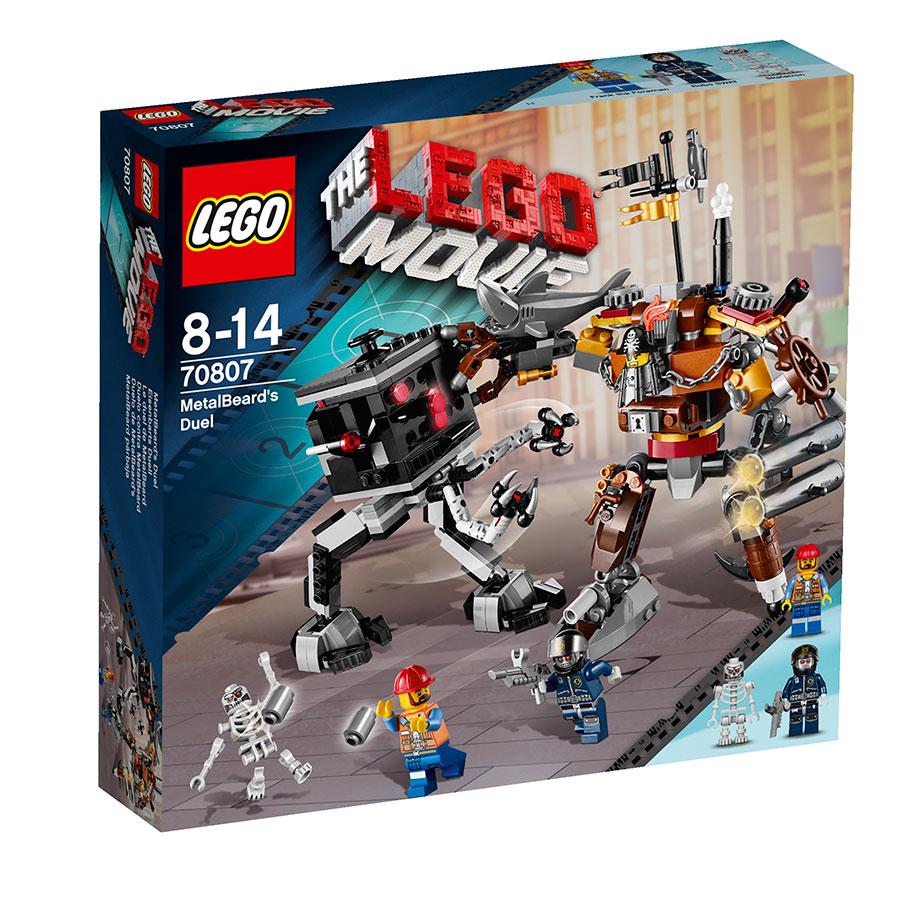 LEGO_Duelocontrabarbagris_Pintandounamama