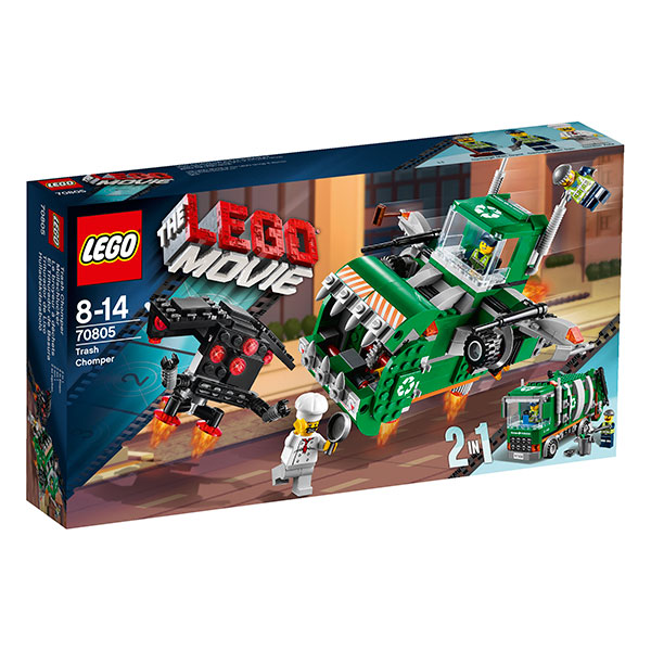 LEGO_TrituradorBasura_Pintandounamama