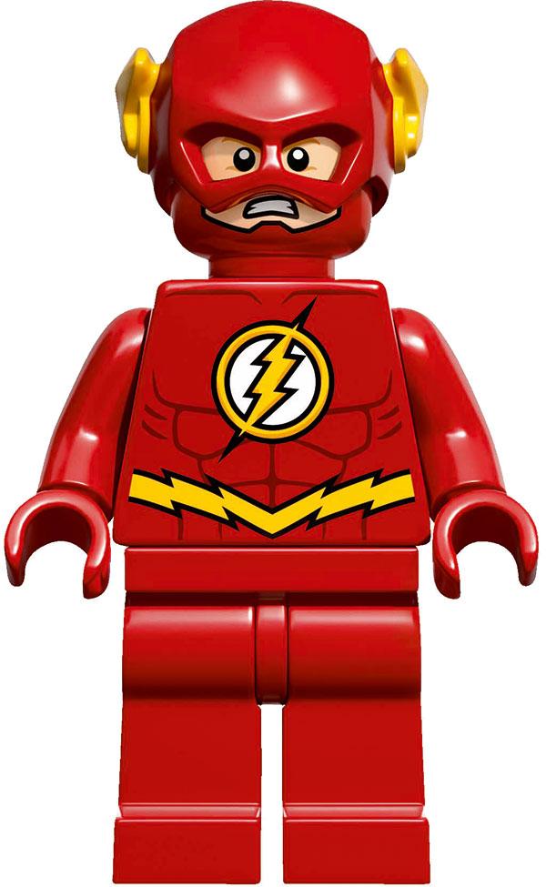 Nuevos Sets De LEGO Batman Y Flash