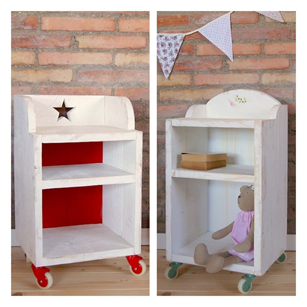 Muebles_habitacion_infantil_PintandoUnaMama