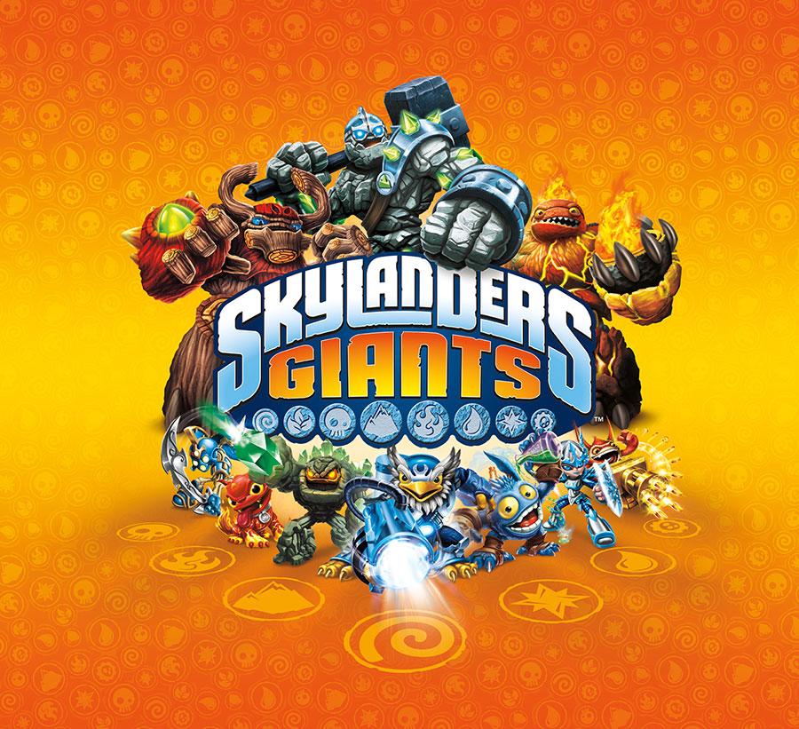 SkylandersGiants_PintandoUnaMama