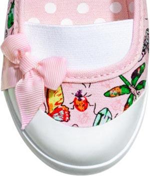 Zapatos_Bailarinas_Lona_Mariposas_HM_ilovehmkids_PintandoUnaMama