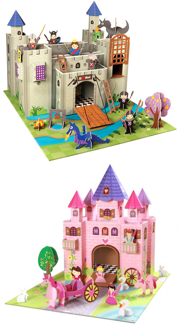 castillo-rey-arturo-hadas_PintandoUnaMama