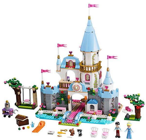 lego-romantico-castillo-cenicienta_PintandoUnaMama
