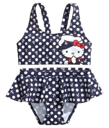 Bikini_Hello_Kitty_H&M_PintandoUnaMama
