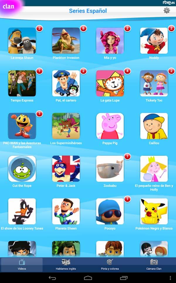 Mejores_Aplicaciones_App_Clan_PintandoUnaMama