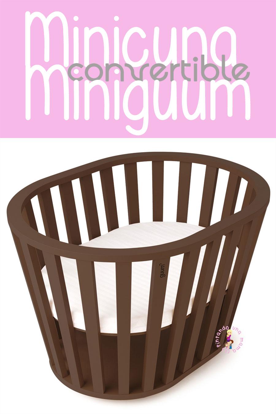 Minicuna Convertible