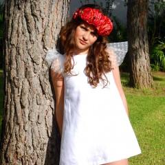 Niñas de Arras y Vestidos de Comunión Lasuanzes