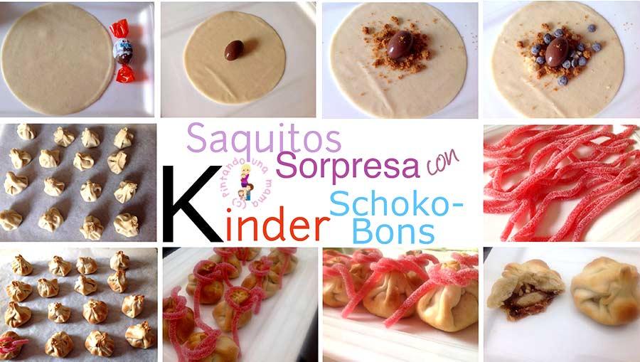 Saquitos_Sorpresa_Chocolate_Kinder_PintandoUnaMama