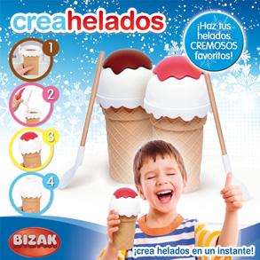 Creahelados-Bizak