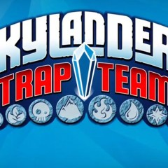 Figura de Arena de Skylander en Gandía