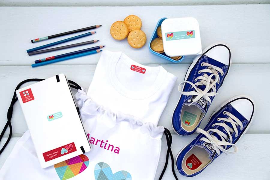 marcar-ropa-objetos-colegio