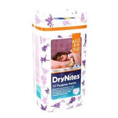 cc09a0b66 Braguitas – Calzoncillos para la noche DryNites®