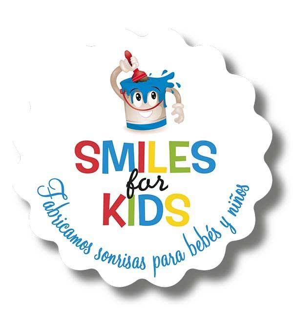 Logotipo_Sello_SmilesFor_Kids