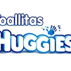 Toallitas Huggies® para el cuidado del Bebé
