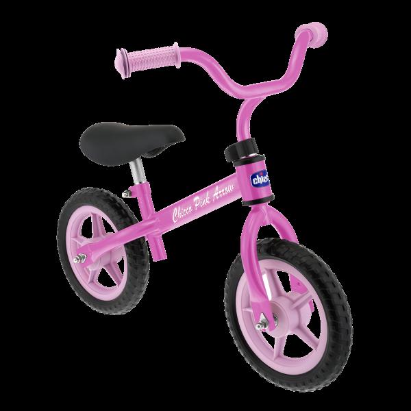 Primera Becicleta Rosa 1 copia