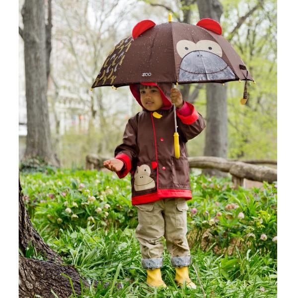 Zoo Rain Coats