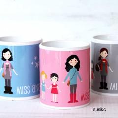 Productos y Detalles Personalizados Susiko