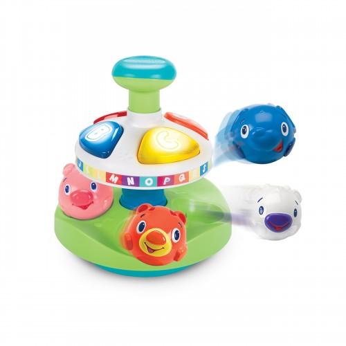 tiovivo-abc-merry-go-round_Having a Ball Bright Starts