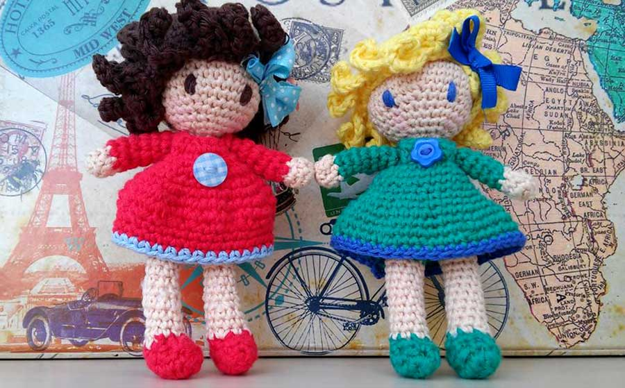 Mariquillas_Dolls