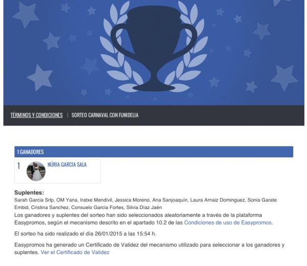 ganadora-sorteo-funidelia-2015