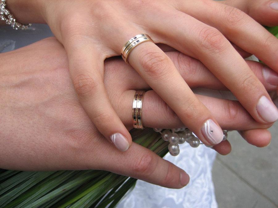 El Matrimonio es Muy Duro