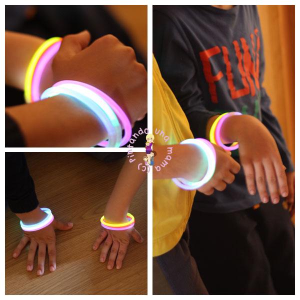 pulseras-luminosas-fluorescentes-review