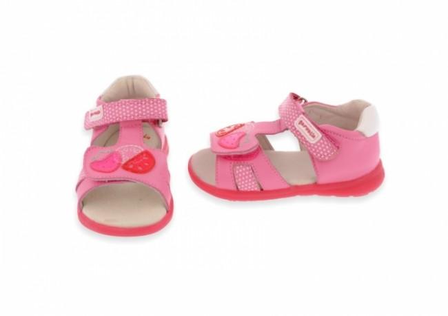 sandalia-bebe-garvalin-rosa