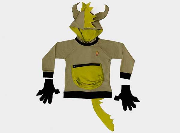Monstres_ropa_ninos_dragon